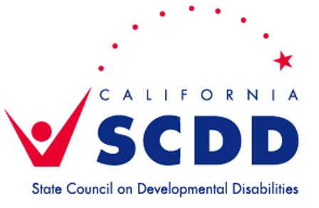 Logo for State Council on Developmental Disabilities